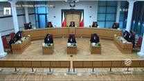 """""""Wydarzenia"""": Spór o wyższość prawa unijnego nad krajowym w Trybunale Konstytucyjnym"""