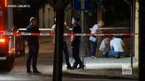 """""""Wydarzenia"""": Zbrodnia w Lubartowie. Mężczyzna na ulicy zadźgał byłą żonę. Kobieta osierociła czwórkę dzieci"""