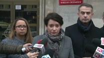 """""""Żądamy ujawnienia wyników pierwszego głosowania"""". Lewica złożyła do prokuratury zawiadomienie o możliwości popełnienia przestępstwa przez E. Witek"""