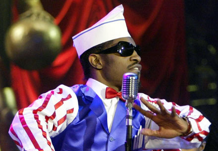 Andre 3000 /arch. AFP