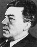 André Breton /Encyklopedia Internautica