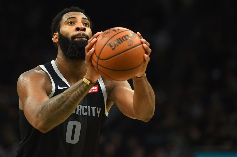 Andre Drummond /AFP