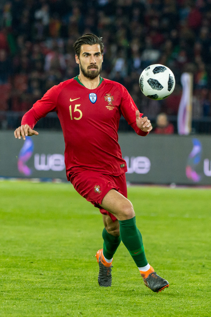 Andre Gomes /Robert Hradil /Getty Images