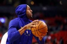 Andre Iguodala znów koszykarzem Golden State Warriors
