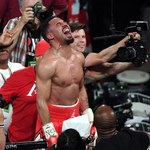 Andre Ward - niepokonany przez dwie dekady mistrz boksu