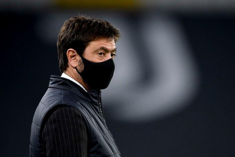 Andrea Agnelli /Getty Images