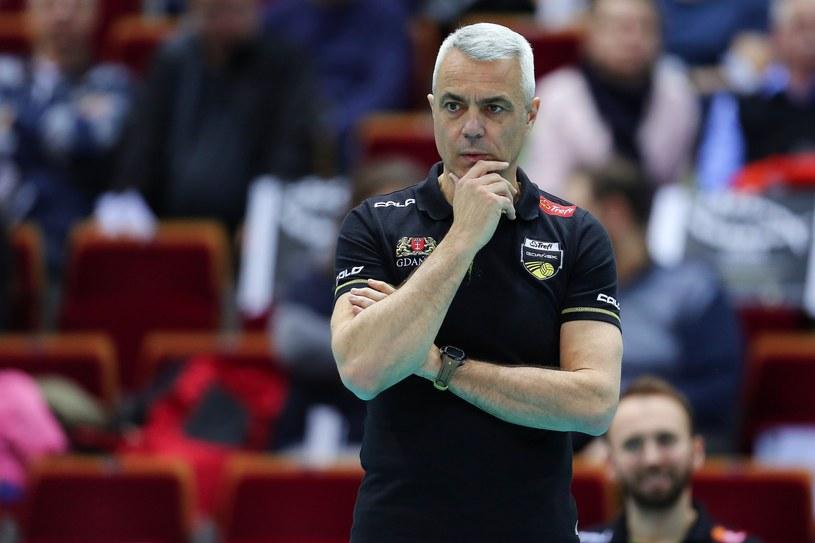 Andrea Anastasi /Piotr Matusewicz /East News