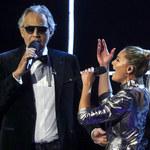 """Andrea Bocelli na koncercie w Gdańsku. """"Ave Maria"""" dla Pawła Adamowicza"""