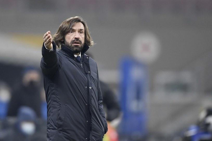 Andrea Pirlo /Daniele Badolato - Juventus FC /Getty Images