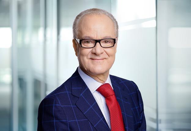 Andrea Simoncelli, prezes Generali TU SA /Informacja prasowa