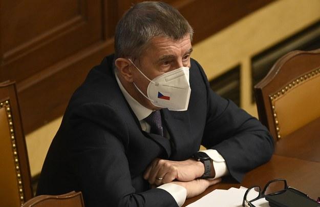 Andrej Babisz /Ondrej Deml /PAP/EPA