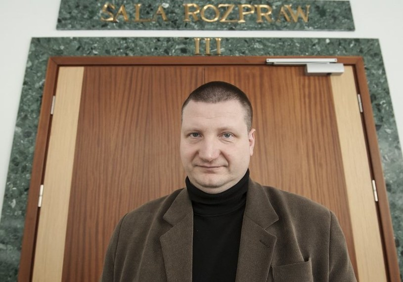Andrej Żukowiec /M. Kość /Reporter
