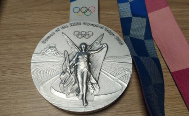 Andrejczyk zdobyła czwarte srebro dla Polski. W sumie mamy już 12. medali!