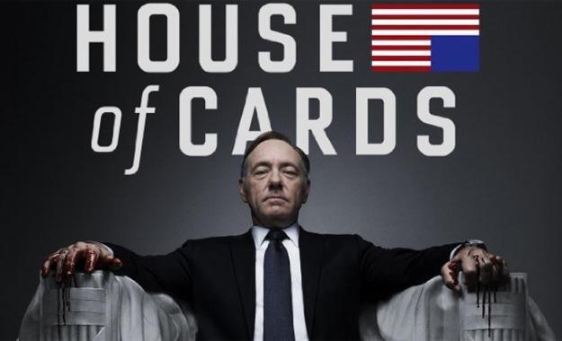 """Andrew Davis jest autorem scenariusza znakomitego serial """"House of Cards"""" /materiały prasowe"""