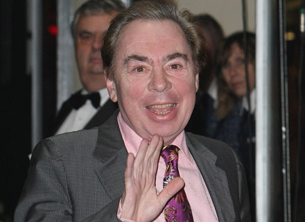 Andrew Lloyd Webber - fot. Dan Kitwood /Getty Images/Flash Press Media