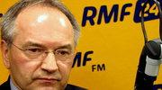 Andrew Michta: Inwazja Rosji na Polskę jest mało prawdopodobna. Są inne niebezpieczne scenariusze