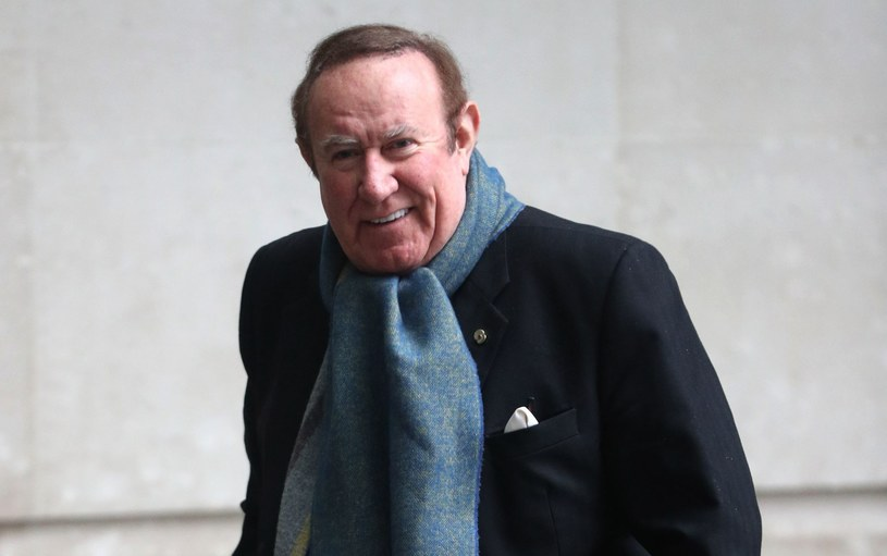 Andrew Neil /Jonathan Brady/PA Images /Getty Images