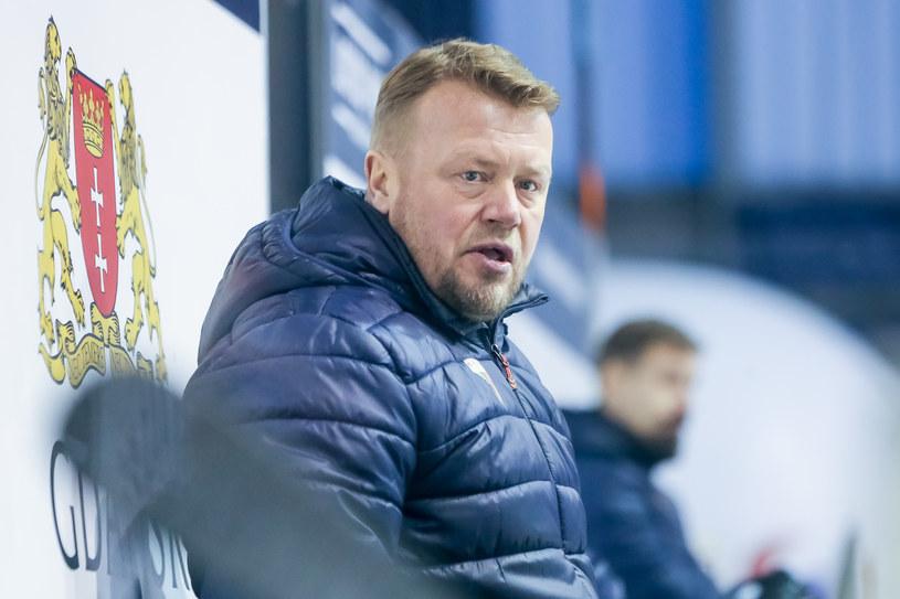 Andriej Gusow /Tomasz Zasiński /Newspix