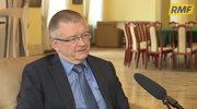 Andriejew o wydaleniu rosyjskich dyplomatów: Wyraz kłamliwie rozumianej solidarności