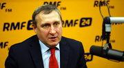 Andrij Deszczyca: Ukraina broni całej Europy przed Rosją. Rosja zaczęła wojnę