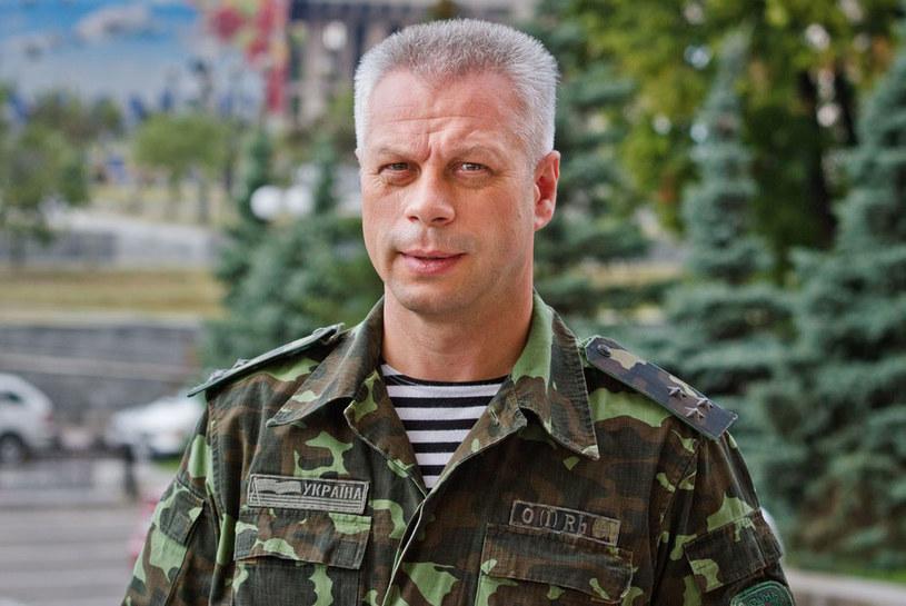 Andrij Łysenko /Sergii Kharchenko /East News