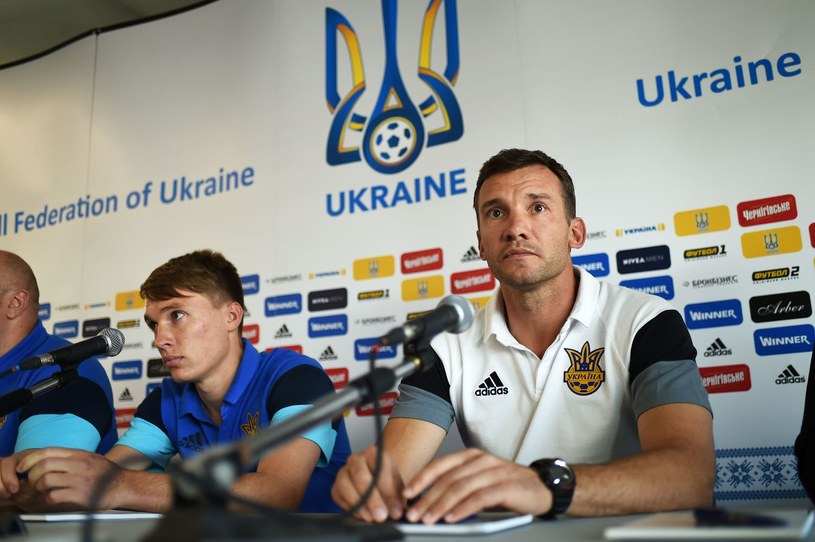 Andrij Szewczenko /AFP