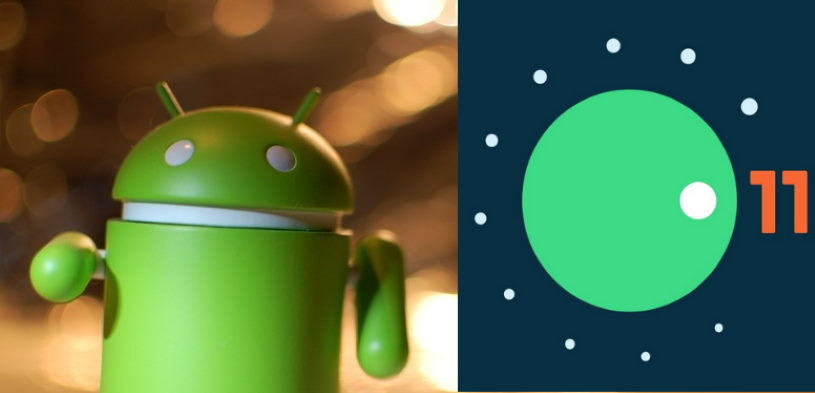 Android 11 w końcu oficjalnie trafił na pierwsze modele smartfonów /materiały prasowe