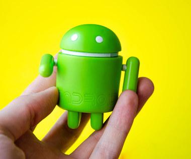 Android 12 z nowościami