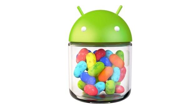 Android 4.2 to tak naprawdę rozwinięcie poprzedniej odsłony /materiały prasowe