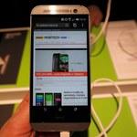 Android 5.0 dla HTC One M8 już jest