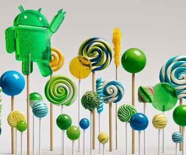 Android 5.0 Lollipop - co nowego przygotowało Google?