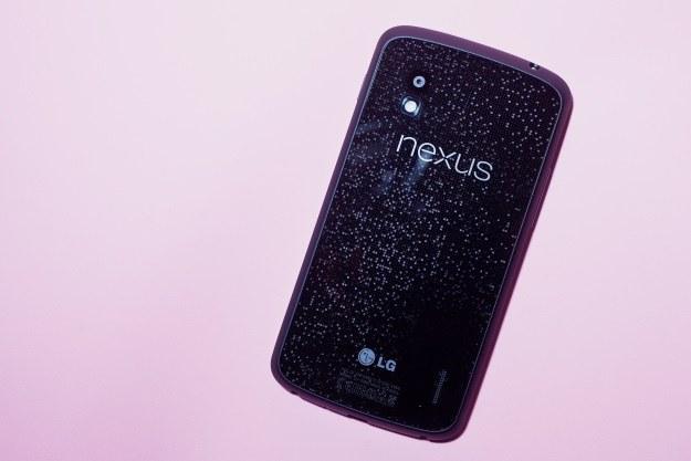 Android 5.0 pojawi się wraz z premierą Nexusa 5? /materiały prasowe
