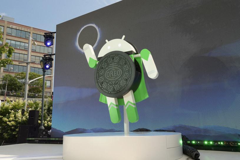 Android 6.0 Marshmallow to wciąż najpopularniejszy system Google /AFP