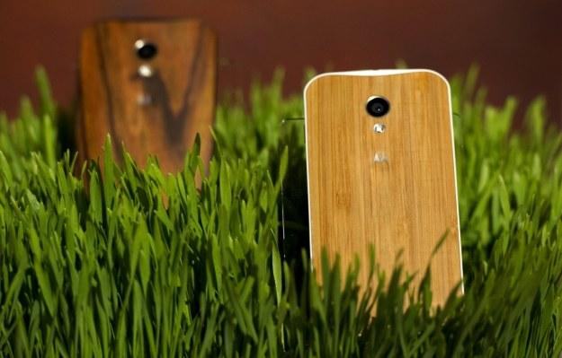 Android 6.0 tylko dla smartfonów Motoroli ze średniej i wyższej półki /AFP