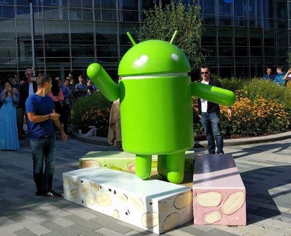 Android 7.0 został zapowiedziany w maju /Twitter /Internet