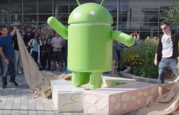 Android 7.1 to wciąż najświeższa wersja mobilnego systemu Google /materiały prasowe