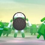 Android 8.0 Oreo to wciąż mniej niż jeden procent rynku