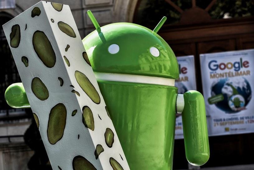 Android 9.0 ma zadebiutować pod koniec roku /AFP