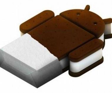 Android Ice Cream Sandwich już oficjalnie. Co nowego?