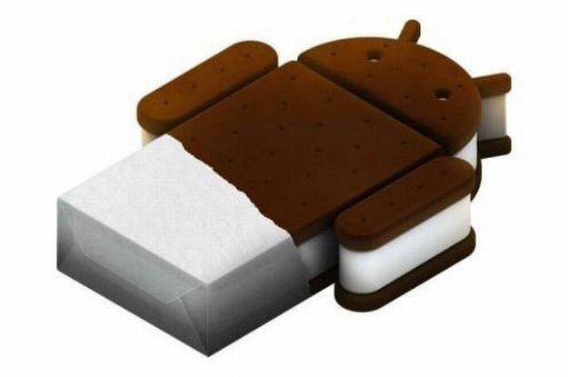 Android ICS będzie pojawiał się w coraz większej liczbie urządzeń /android.com.pl