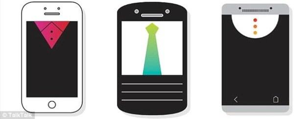Android, iOS czy BlackBerry OS? Którego systemu używasz ty? /materiały prasowe
