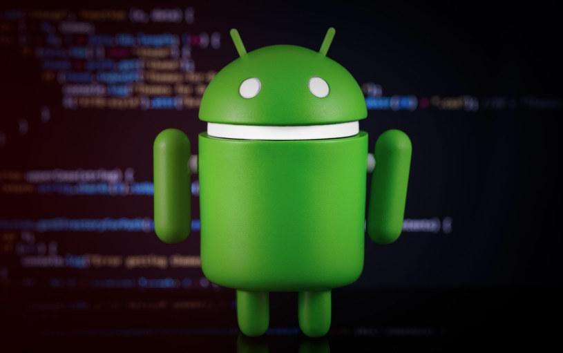 Android jest i będzie wykorzystywany przez oszustów /123RF/PICSEL