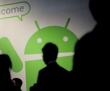 Android koniem trojańskim w stajni Google?