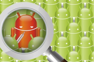 Android na celowniku