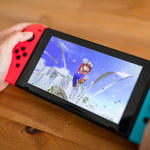 Android na Nintendo Switch?