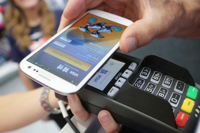 Android Pay - wreszcie będziemy mogli bez problemu płacić smartfonem? /android.com.pl