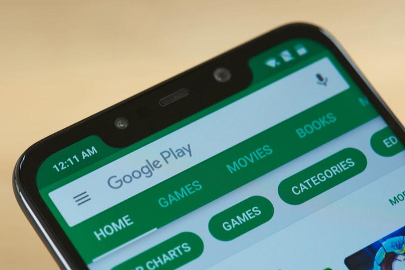 Android pozostaje najpopularniejszym systemem mobilnym świata /123RF/PICSEL