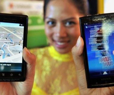 Android: Problemy z wysyłaniem wiadomości?