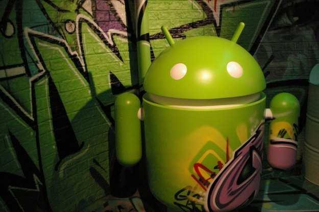 Android - system bardzo popularny, ale także najbardziej zagrożony /INTERIA.PL