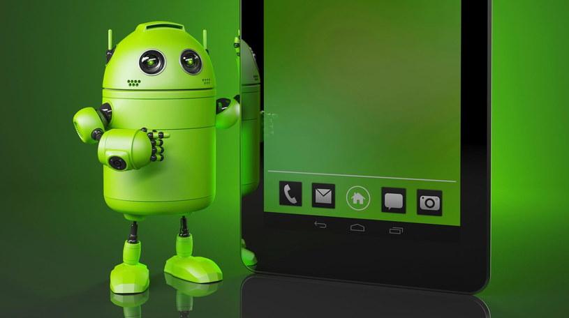 Android to system, którego użytkownicy muszą mieć się na baczności /123RF/PICSEL
